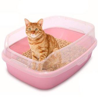 ทรายแมวแบบเต้าหู้
