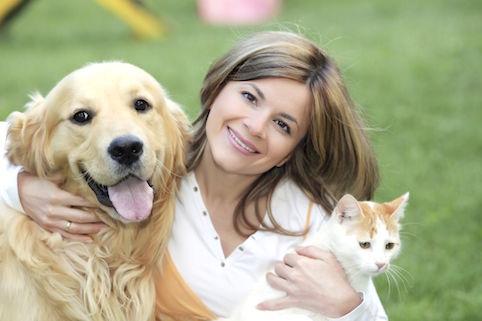 การดูแลสัตว์เลี้ยง ต้องให้ความรัก